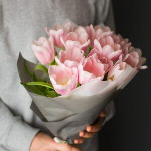 Arranjo floral cinco